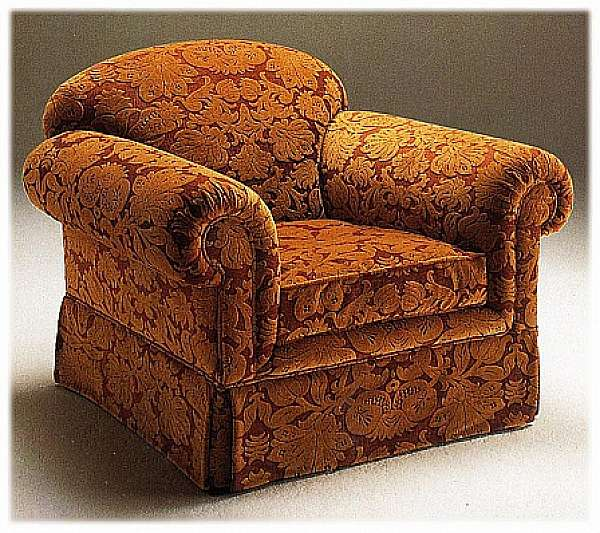 Кресло PROVASI Upholstery Collection D 0953